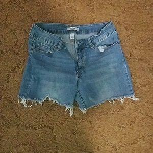 Refuge shorts